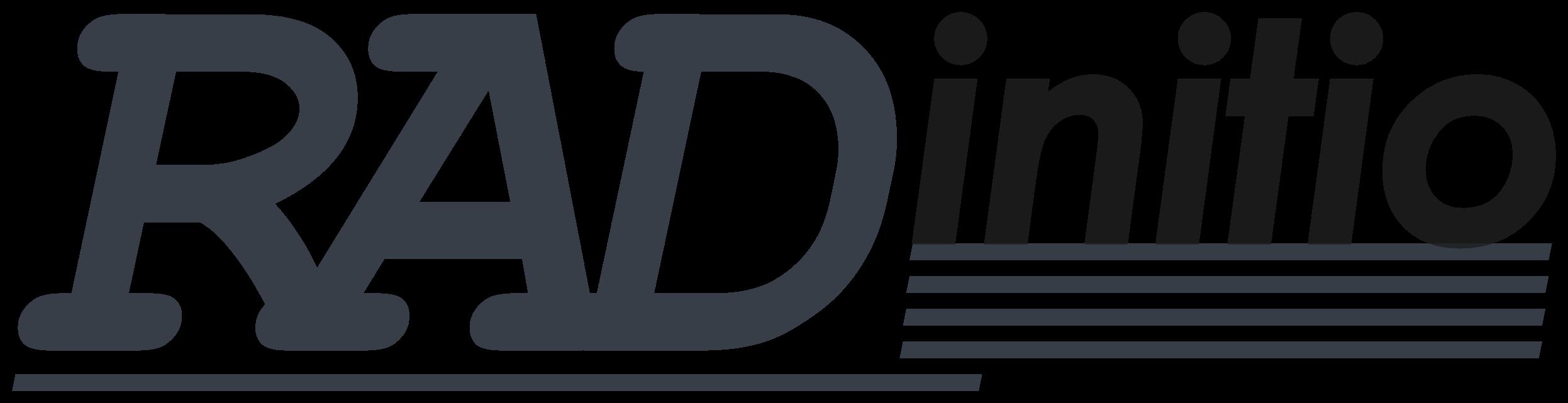 RADinitio